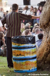 Cognac Blues Passions un festival engagé