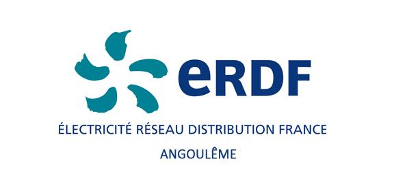 ERDF Angoulême