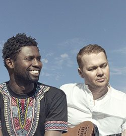 THE WEST AFRICAN BLUES PROJECT (uk)