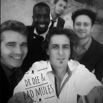 BAD MULES & Dr DEE [FR / USA]