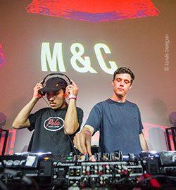 M&C [FR]