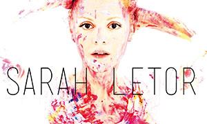 SARAH LETOR [BEL]