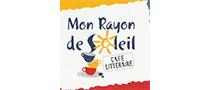 Café littéraire mon rayon de soleil – Jarnac