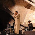 Groove au château