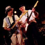 2013 : FRED CHAPELLIER & TOM PRINCIPATO