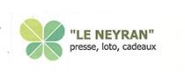 Tabac presse Le Neyran – Jarnac