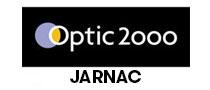 Optique 2000 – Jarnac