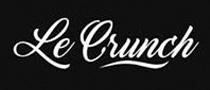 Le Crunch