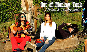 OUT OF MONKEY TONK