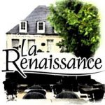 Blues In Café : La Renaissance