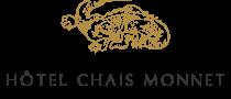 Hôtel Chais Monnet