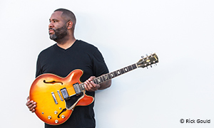 KIRK FLETCHER – SESSION ACOUSTIQUE